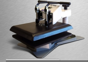 A Heat Press Brings Colour To Your World