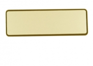 /1-x-3-x-020-etch-frosted-brass-namebadge/id-aluminium-tags/blanks-dye-sub/sublimation//product.html