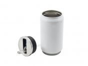 /12oz-stainless-steel-coke-can-with-straw-white/drinkware/blanks-dye-sub/sublimation//product.html