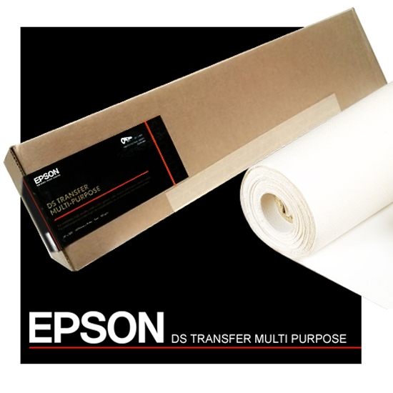 Epson DS Adhesive Textile Transfer Paper